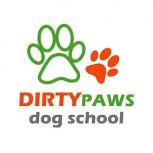 Dirty Paws Logo